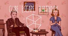 Cube Escape: Birthday para iOS