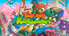 Tap My Katamari - Endless Cosmic Clicker