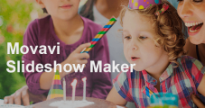 Movavi Slideshow Maker para Mac