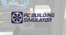 PC Building Simulator para Linux