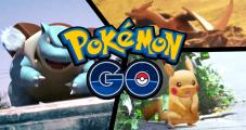 Pokémon GO para iOS