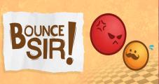 Bounce Sir