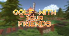 Golf With Your Friends para SteamOS+Linux