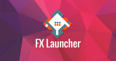 FX Launcher