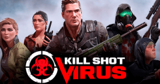 Kill Shot Virus para iOS