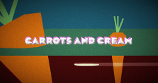 Carrots and Cream