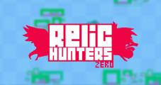 Relic Hunters Zero para Mac