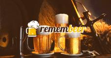 Remembeer – Cerveja Artesanal