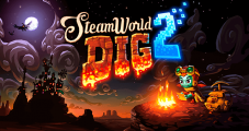 SteamWorld Dig 2 para Mac