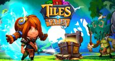 Tiles & Tales Puzzle Adventure para iOS