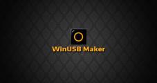 WinUSB Maker