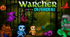 Warcher Defenders para iOS