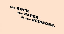 The Rock, The Paper & The Scissors para Linux