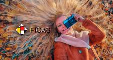 Picas - Edição de fotografia
