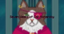 Seven Weeks of Cat Monarchy para Windows