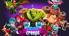 Castle Creeps TD para iOS