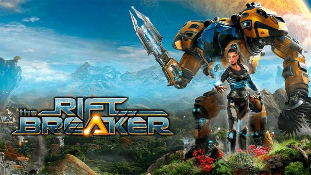 Baixar The Riftbreaker para Windows