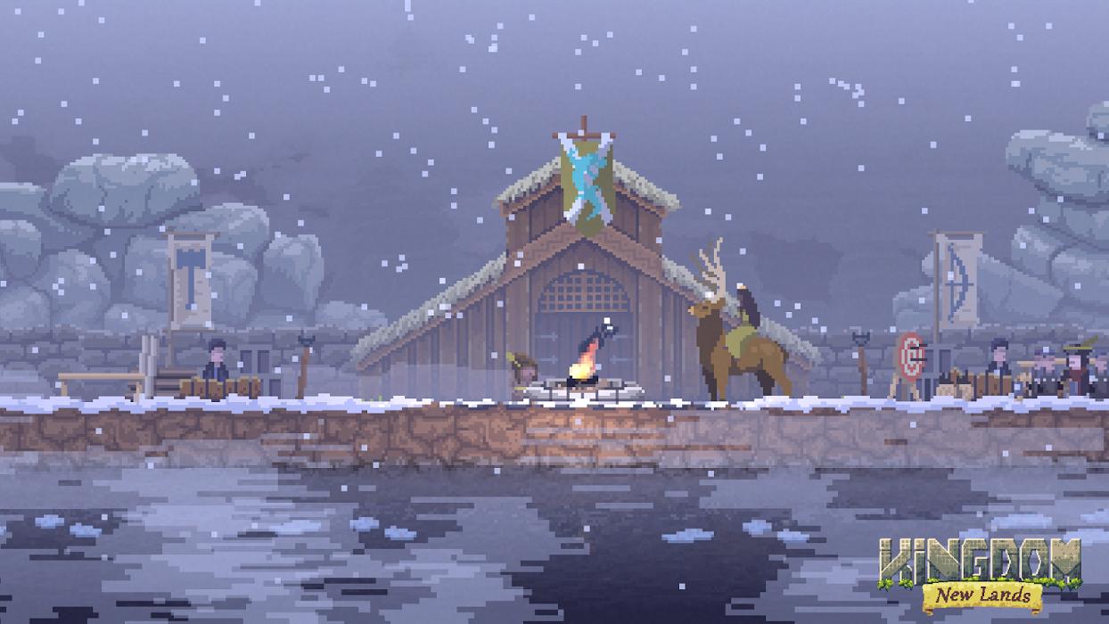Donwload do jogo Kingdom: New Lands