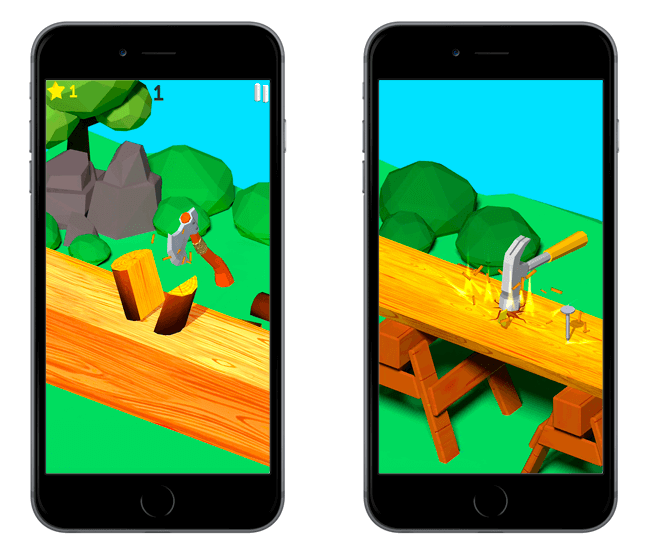 Baixar Chop It para iOS de graça!