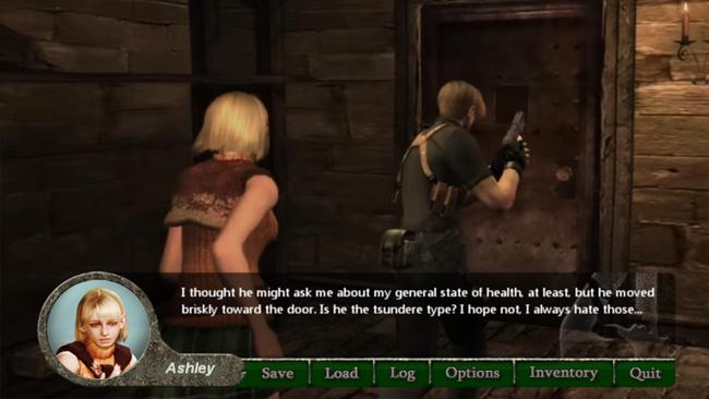 Baixar Resident Evil 4: Otome Edition de graça para Windows.