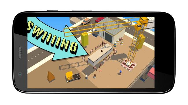 Baixe Construction Crew 3D
