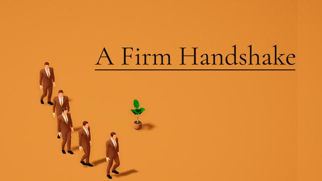 Baixar A Firm Handshake para Linux