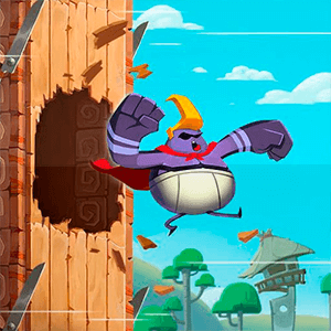 Baixar Wonderpants: Rocky Rumble para Android