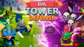 Baixar Evil Tower Defense para Android