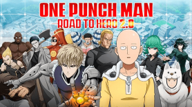 Baixar One Punch Man: Road to Hero 2.0 para Android