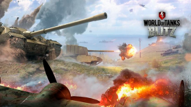 Baixar World of Tanks para Android