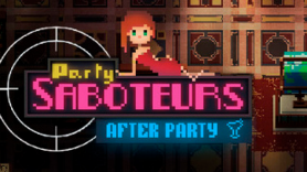 Baixar Party Saboteurs: After Party para SteamOS+Linux