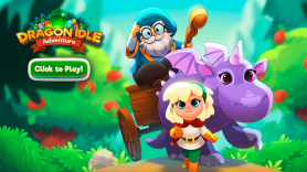 Baixar Dragon Idle Adventure para Android