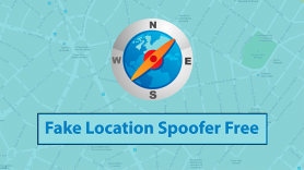 Baixar Fake GPS Location Spoofer Free para Android
