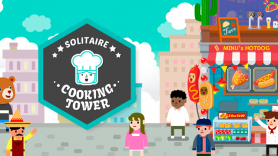 Baixar Solitaire : Cooking Tower para Android