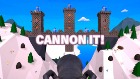 Baixar Cannon It! para Android