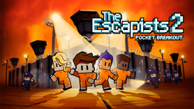 Baixar The Escapists 2: Pocket Breakout para iOS