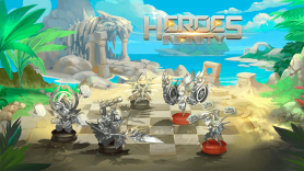 Baixar Auto Chess for Heroes Infinity para Android