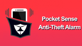Baixar Pocket Sense - Anti-Theft Alarm para Android
