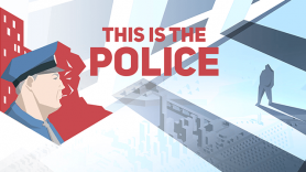 Baixar This Is the Police para SteamOS+Linux