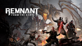 Baixar Remnant: From the Ashes para Windows