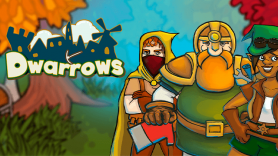 Baixar Dwarrows para Windows