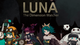 Baixar Luna: The Dimension Watcher para Windows