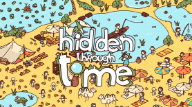 Baixar Hidden Through Time para Mac