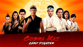Baixar Cobra Kai: Card Fighter para Android