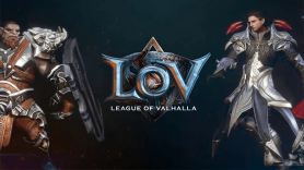 Baixar LoV: League of Valhalla para Android