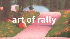 Baixar art of rally para Mac