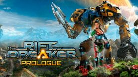 Baixar The Riftbreaker: Prologue para Windows