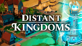 Baixar Distant Kingdoms para Windows