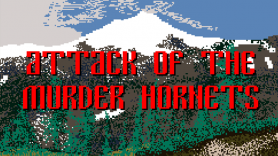 Baixar ATTACK OF THE MURDER HORNETS