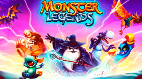 Baixar Monster Legends para iOS